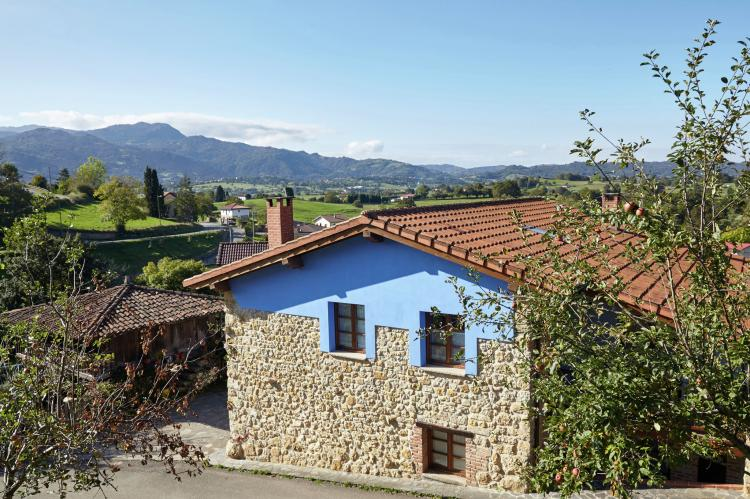 VakantiehuisSpanje - Asturië: Pruneda III  [7]