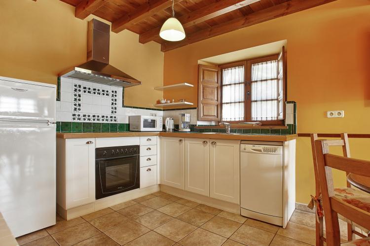 Holiday homeSpain - Asturias: Pruneda III  [14]