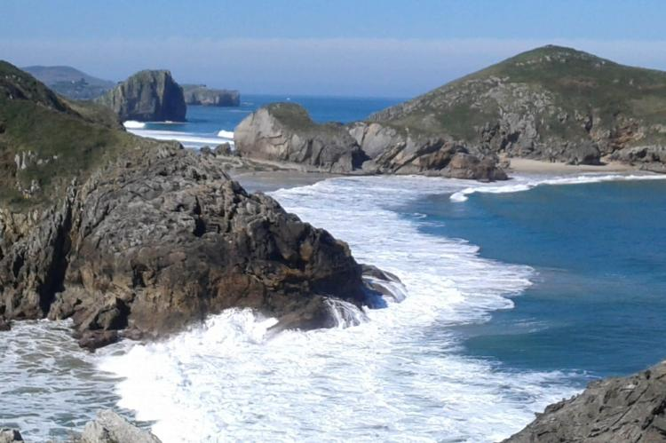 VakantiehuisSpanje - Asturië: Pruneda III  [34]