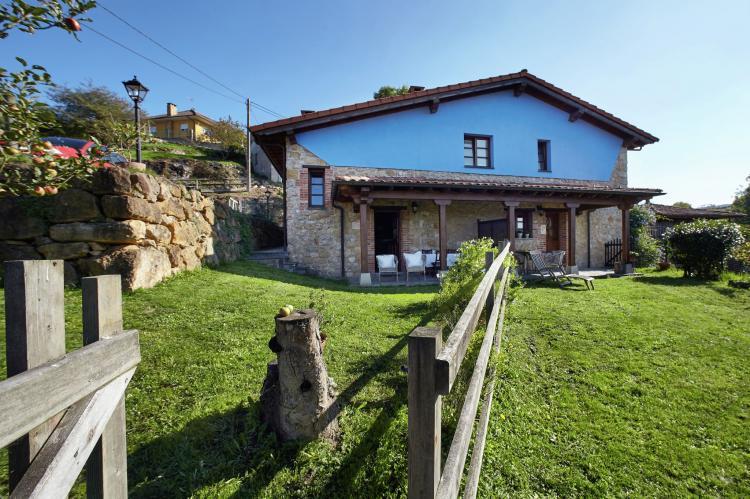 VakantiehuisSpanje - Asturië: Pruneda III  [2]