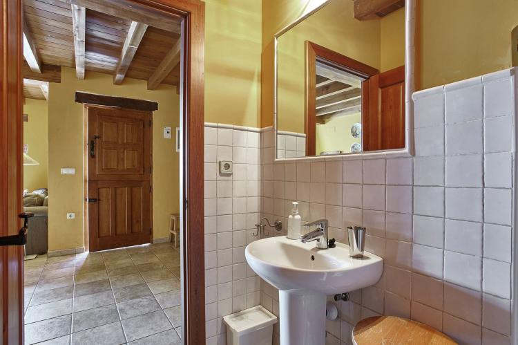 VakantiehuisSpanje - Asturië: Pruneda III  [23]