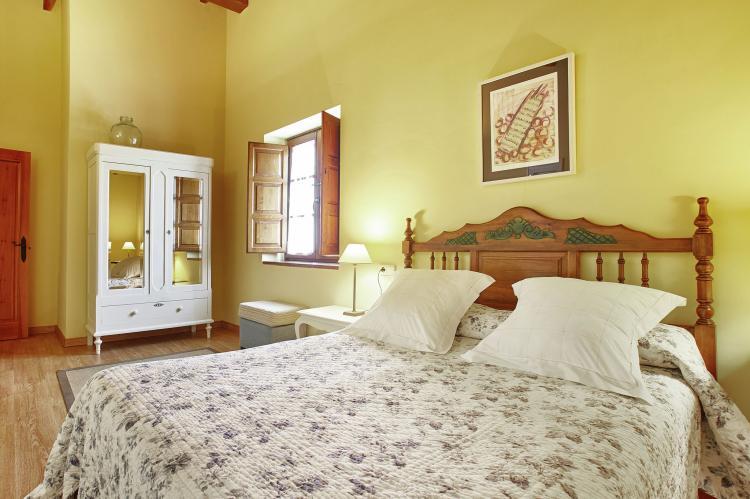 Holiday homeSpain - Asturias: Pruneda III  [5]