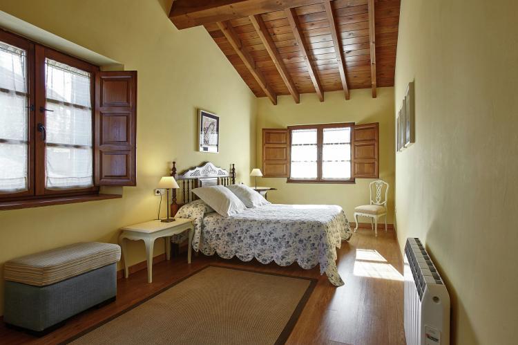 Holiday homeSpain - Asturias: Pruneda III  [17]