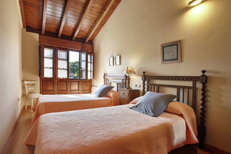 VakantiehuisSpanje - Asturië: Pruneda III  [18]