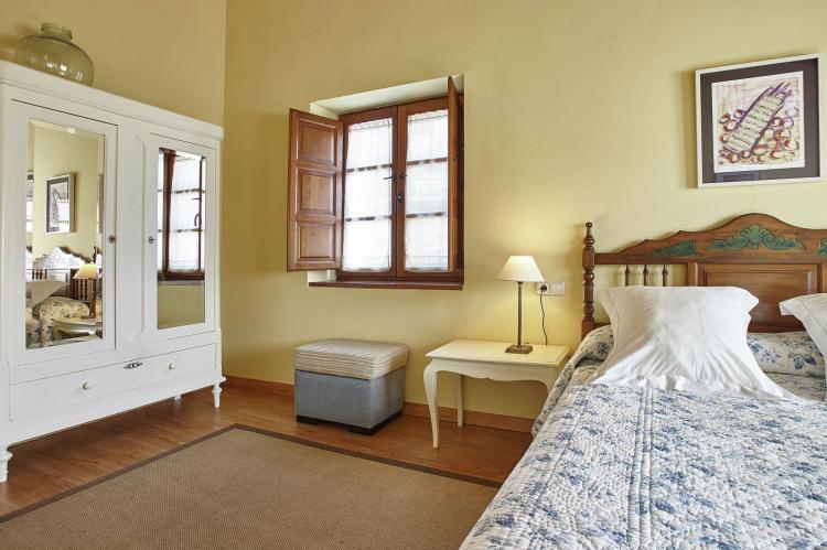 VakantiehuisSpanje - Asturië: Pruneda III  [16]