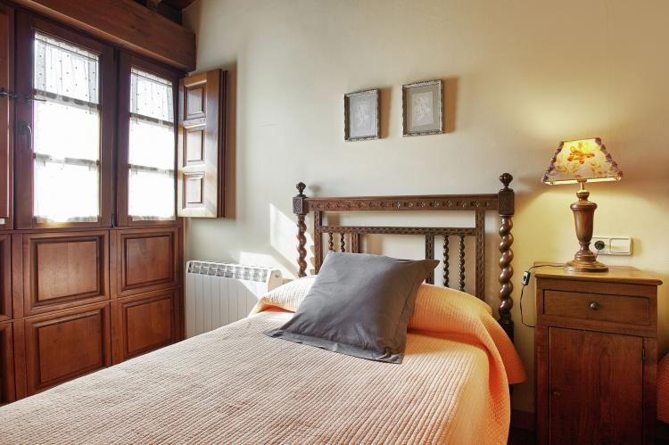 VakantiehuisSpanje - Asturië: Pruneda III  [19]
