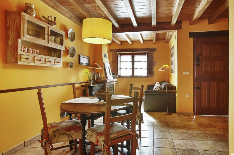 VakantiehuisSpanje - Asturië: Pruneda III  [12]