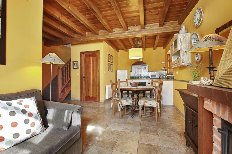 VakantiehuisSpanje - Asturië: Pruneda III  [4]