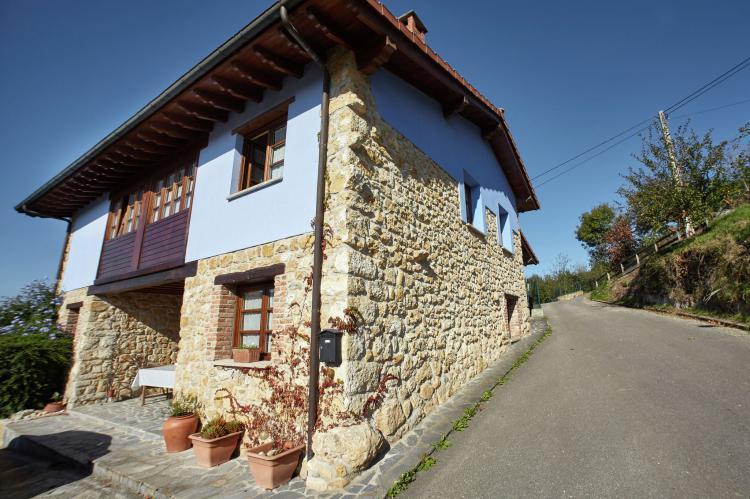 VakantiehuisSpanje - Asturië: Pruneda III  [6]