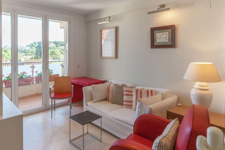 Holiday homeSpain - Costa Brava: Sant Marti  [1]