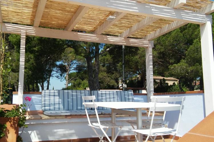 Holiday homeSpain - Costa Brava: Sant Marti  [3]