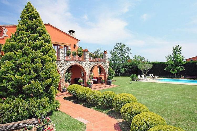 VakantiehuisSpanje - Costa Brava: Golf Peralada  [28]