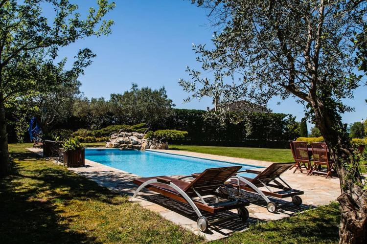 VakantiehuisSpanje - Costa Brava: Golf Peralada  [5]