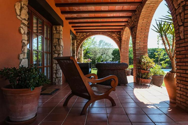 VakantiehuisSpanje - Costa Brava: Golf Peralada  [27]