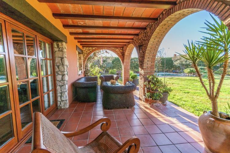 VakantiehuisSpanje - Costa Brava: Golf Peralada  [26]