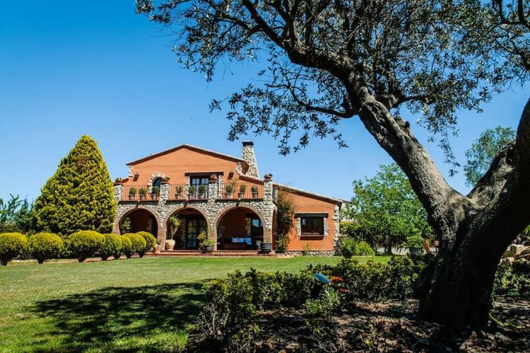 VakantiehuisSpanje - Costa Brava: Golf Peralada  [2]