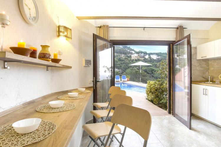 Holiday homeSpain - Costa Brava: Monaco 10 p  [15]