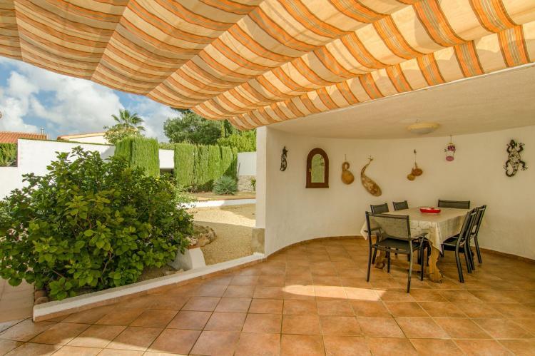 Holiday homeSpain - Costa Blanca: Casa Chrisona  [21]