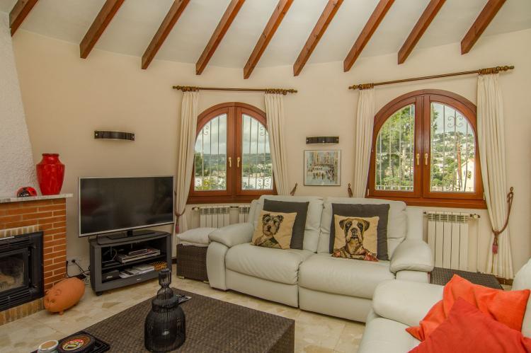 Holiday homeSpain - Costa Blanca: Casa Chrisona  [8]