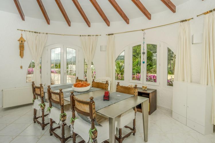 Holiday homeSpain - Costa Blanca: Casa Chrisona  [9]