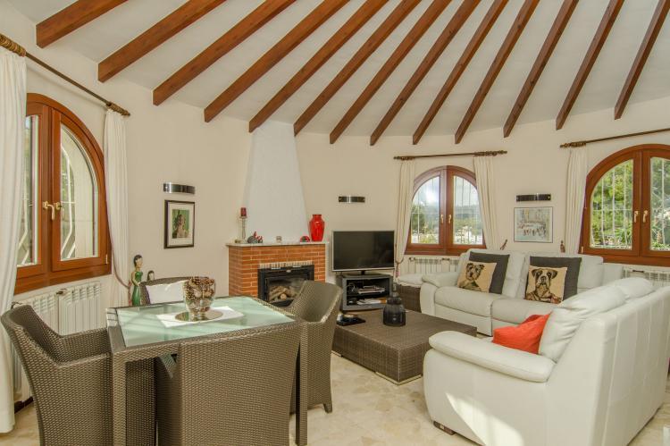 Holiday homeSpain - Costa Blanca: Casa Chrisona  [7]