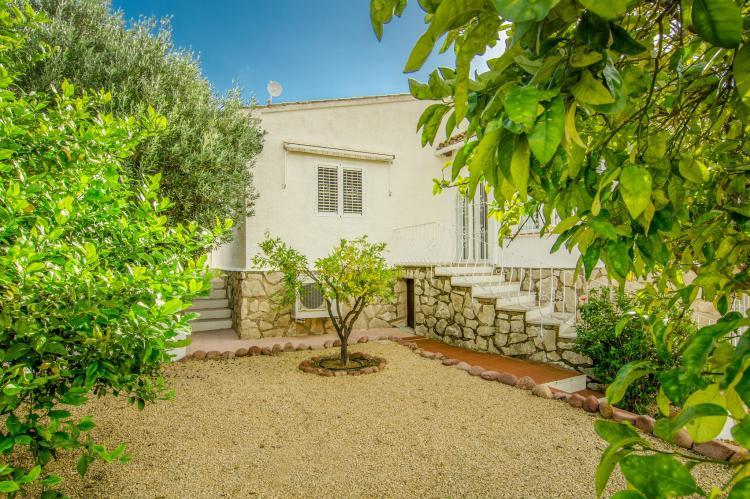 Holiday homeSpain - Costa Blanca: Casa Chrisona  [25]