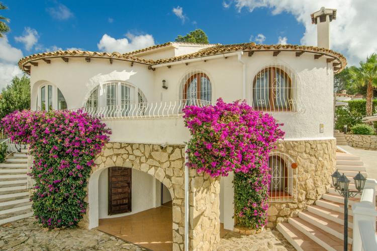 Holiday homeSpain - Costa Blanca: Casa Chrisona  [3]