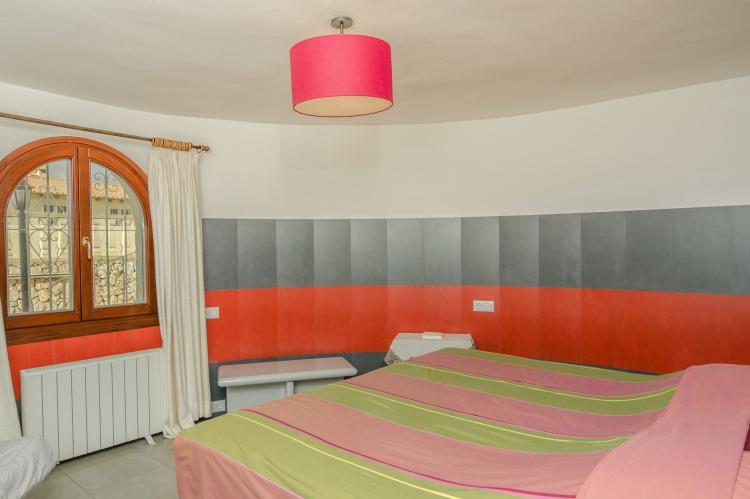 Holiday homeSpain - Costa Blanca: Casa Chrisona  [15]