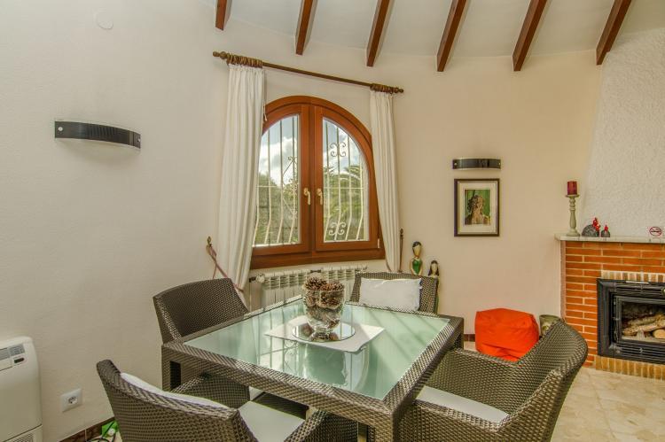 Holiday homeSpain - Costa Blanca: Casa Chrisona  [10]
