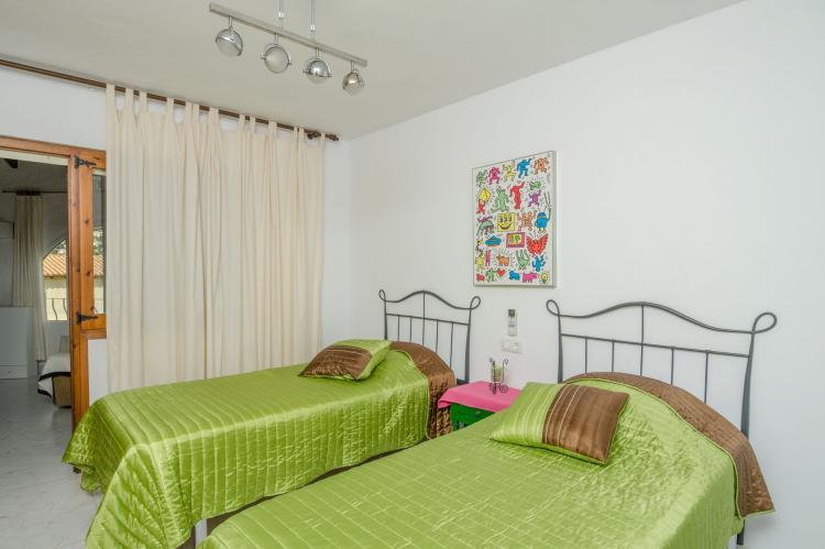 Holiday homeSpain - Costa Blanca: Casa Chrisona  [14]
