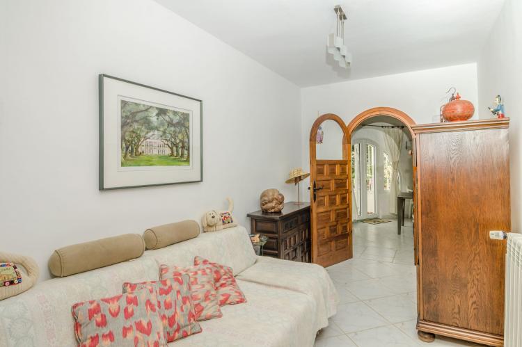 Holiday homeSpain - Costa Blanca: Casa Chrisona  [12]