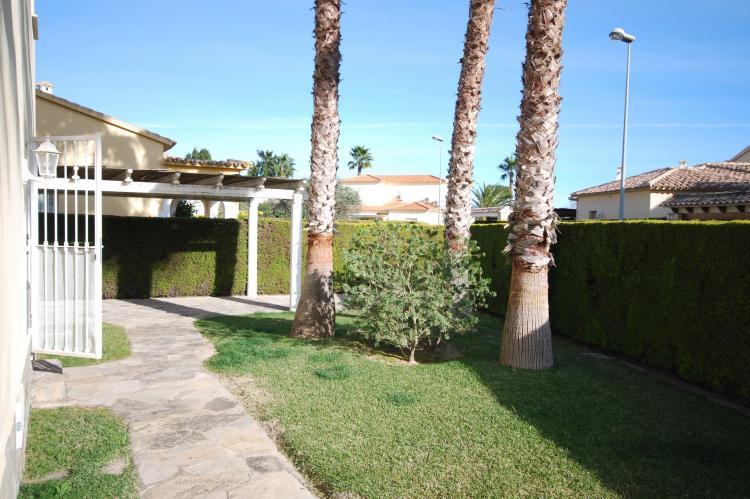 Holiday homeSpain - Costa de Valencia: Casa Olivia Nova  [20]