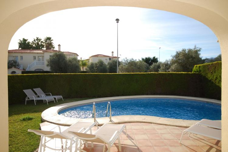 Holiday homeSpain - Costa de Valencia: Casa Olivia Nova  [4]