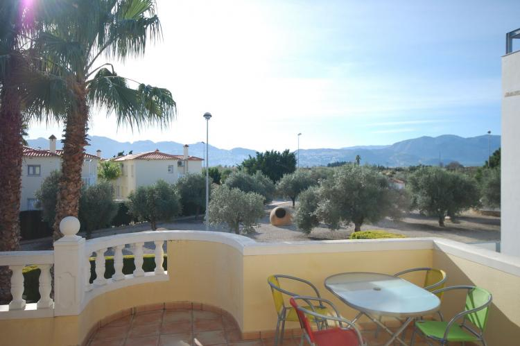 Holiday homeSpain - Costa de Valencia: Casa Olivia Nova  [18]
