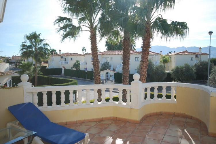 Holiday homeSpain - Costa de Valencia: Casa Olivia Nova  [5]