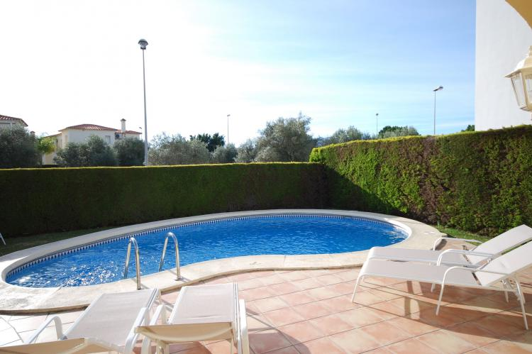 Holiday homeSpain - Costa de Valencia: Casa Olivia Nova  [1]