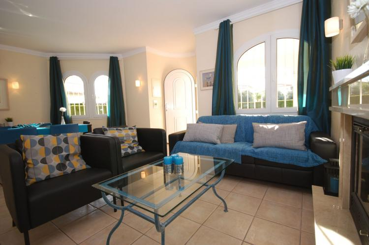 Holiday homeSpain - Costa de Valencia: Casa Olivia Nova  [6]
