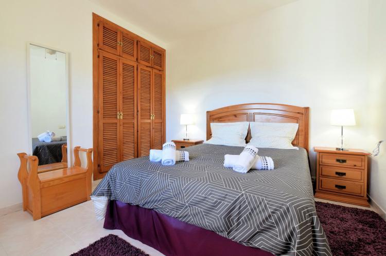 VakantiehuisSpanje - Andalusië Binnenland: Villa Sol  [15]