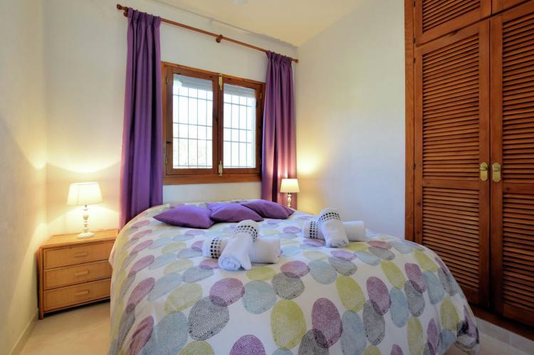 VakantiehuisSpanje - Andalusië Binnenland: Villa Sol  [16]
