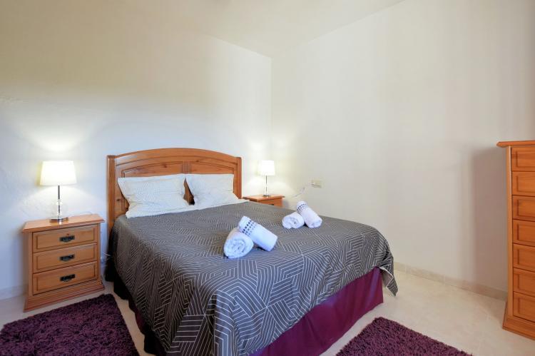 VakantiehuisSpanje - Andalusië Binnenland: Villa Sol  [14]
