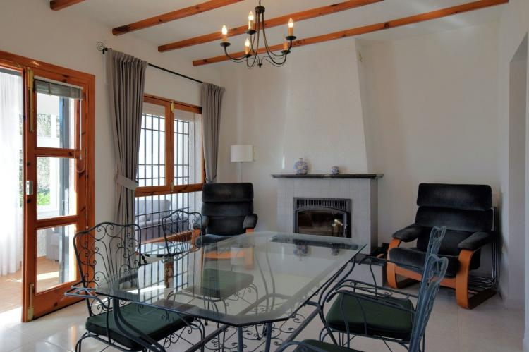 VakantiehuisSpanje - Andalusië Binnenland: Villa Sol  [10]