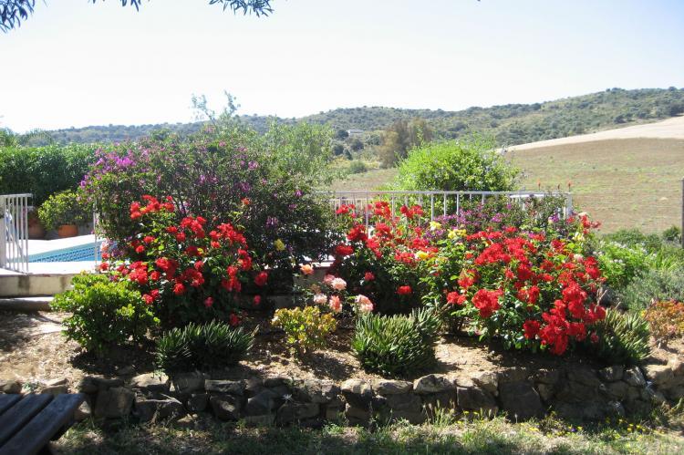 VakantiehuisSpanje - Andalusië Binnenland: Villa Sol  [26]