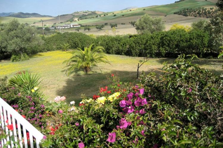 VakantiehuisSpanje - Andalusië Binnenland: Villa Sol  [27]