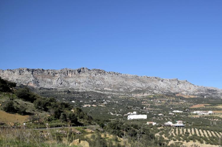 VakantiehuisSpanje - Andalusië Binnenland: Villa Sol  [34]