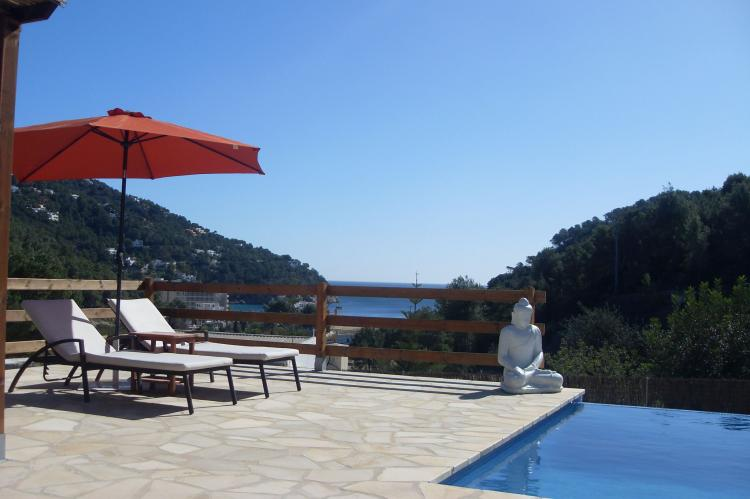 Holiday homeSpain - Balearic Islands: Can Sans  [9]