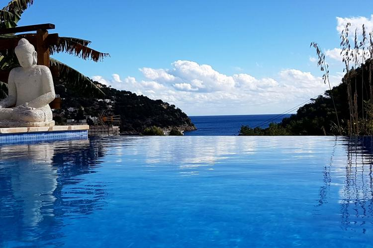 Holiday homeSpain - Balearic Islands: Can Sans  [1]