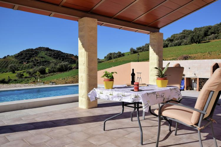 Holiday homeSpain - Andalusia Inland: Casa Celeste  [19]