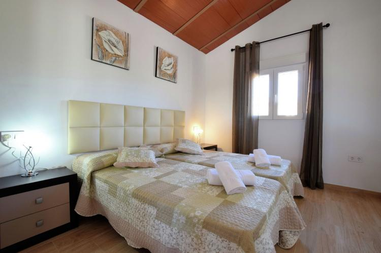 Holiday homeSpain - Andalusia Inland: Casa Celeste  [12]