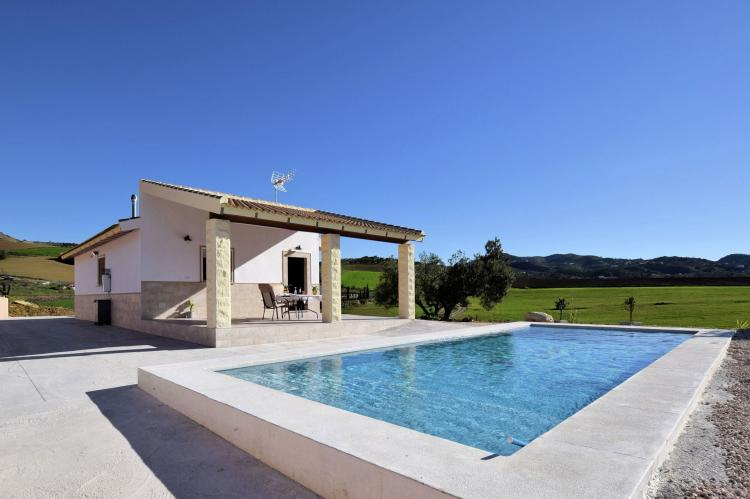Holiday homeSpain - Andalusia Inland: Casa Celeste  [3]