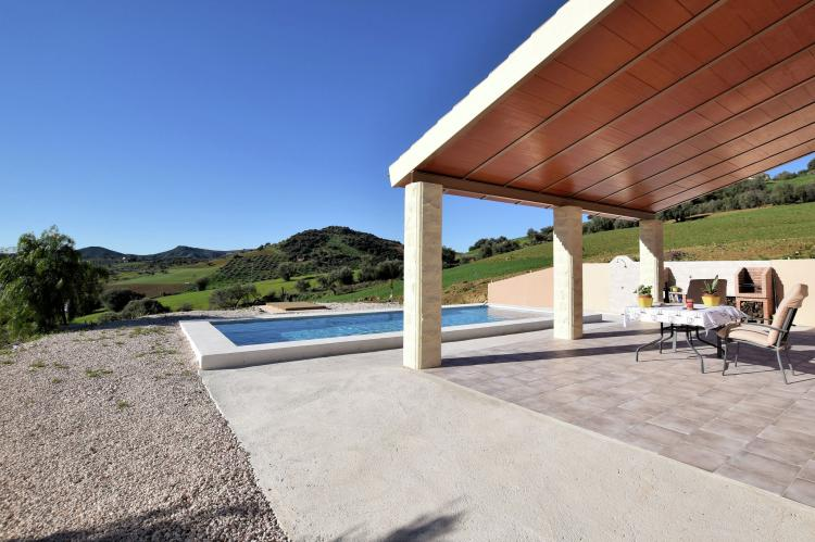 Holiday homeSpain - Andalusia Inland: Casa Celeste  [20]